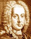 Markgraf Georg von Brandenburg