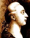 Giacomo Girolamo Casanova