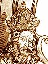 Kaiser Sigismund von Luxemburg