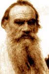 Lew Nikolajewitsch Graf Tolstoi